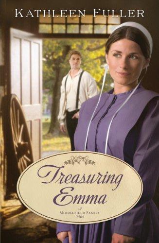 Treasuring Emma (A Middlefield Family Novel Book 1)