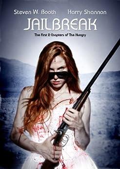 Jailbreak by [Shannon, Harry, Booth, Steven W.]