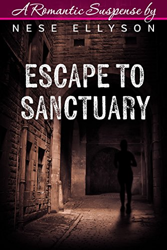 Book: Escape to Sanctuary by Nese Ellyson