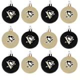 NHL Ball Ornament (Set of 12)