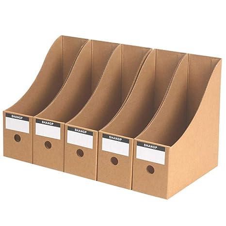 Organizador de escritorio Caja de consolidación de archivos ...