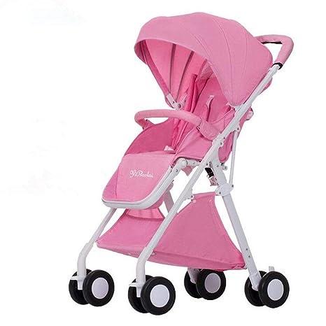 Cochecito de bebé Sistema de viaje liviano Combi Plegable Sillón de bebé City Select Trolley (