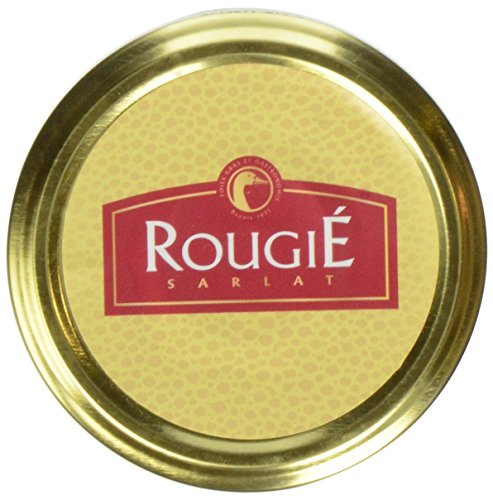 Rougie Duck and Pork Pate with Orange, 2.8 oz ()