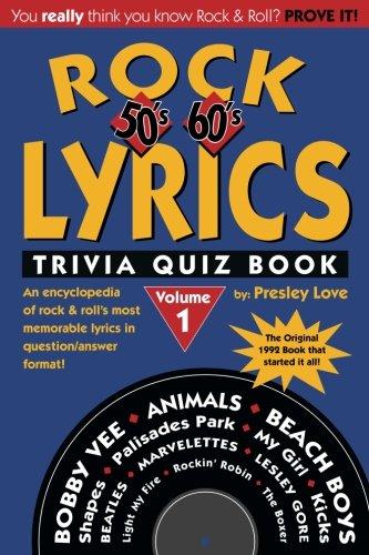 70's Music Book - 1