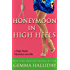 Honeymoon in High Heels (a High Heels Mysteries novella #5.5)