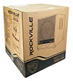 Rockville Bass Gig Active Powered PA Subwoofer