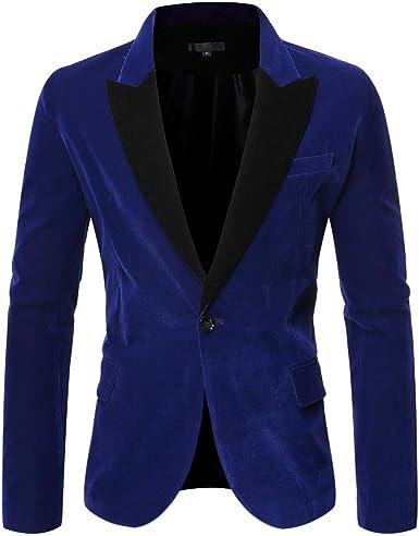 Blazers Costume Nouveau Momoxi de 2019 Hommes Hiver Tenue xBodrCeW