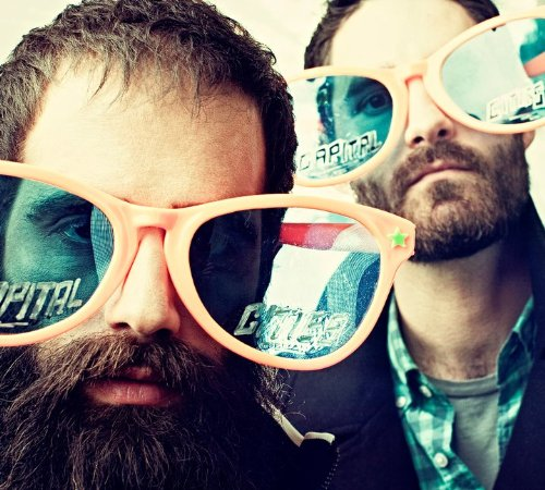Capital Cities EP product image