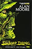 Saga of the Swamp Thing, Book 1