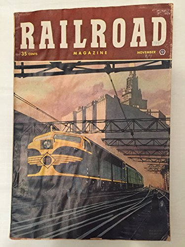 - Railroad Magazine November 1949