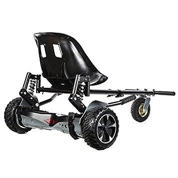 HumanGold® Hoverkart Todoterreno Suspension CE Hoverboard ...