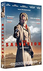 vignette de 'The salvation (Kristian LEVRING)'