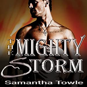 The Mighty Storm Audiobook