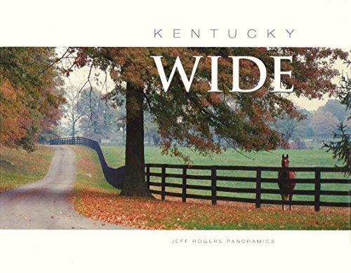 Kentucky Wide: Jeff Rogers panoramics