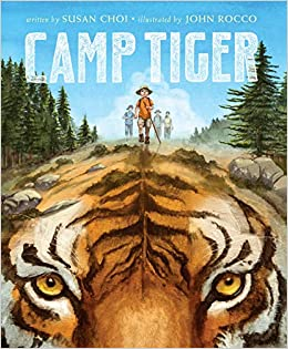Camp Tiger: Choi, Susan, Rocco, John: 9780399173295: Amazon.com: Books