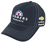 Kasey Kahne Farmers Insurance Uniform NASCAR Hat