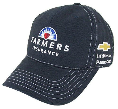 Kasey Kahne Farmers Insurance Uniform NASCAR (Kasey Kahne Cap)