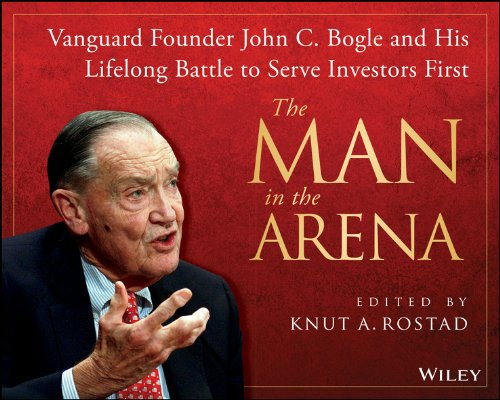 vanguard founder book