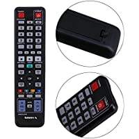 Angrox AK59-00104R AK59 00104R Universal DVD Player Remote Control Replacement For Samsung Blu ray Remote Blu-Ray Disc BD-P4600 BD-C5500 BD-C6900 BD-C7500 BD-C6500 BD-C5300 BD-C6800 BD-C5900