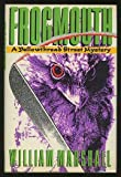 Frogmouth, William Marshall, 089296197X