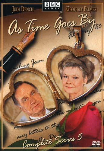 As Time Goes By - Complete Series 5 (As Time Goes By Complete Box Set)