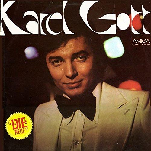 Karel Gott - Die neue LP - Zortam Music