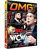 OMG! Volume 2: The Top 50 Incidents in WCW History
