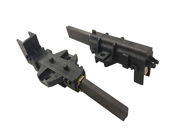 2x Kohlebürsten Motorkohlen Schleifkohle 5*8*17,5mm für ver Elektro-Werkzeuge