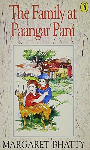 book cover of The Family At Paangar Pani