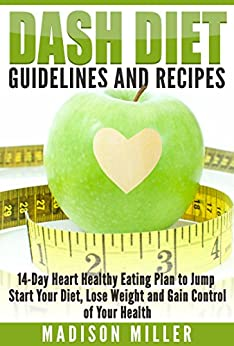 heart healthy foods to lose weight