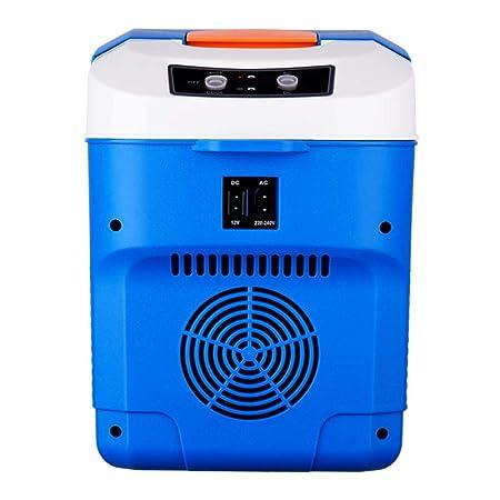 Refrigerador 10L Portátil Peso Ligero Adecuado Para El Uso ...