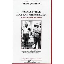 Stanleyville sous la terreursimba