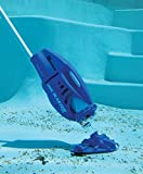 Water Tech Pool Blaster Max CG Handheld Pool/Spa Vacuum w/ 7-21' Telescopic Pole