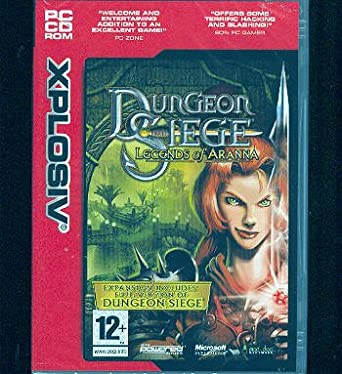 dungeon siege 1 download completo