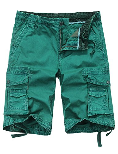 WenVen Cotton Shorts Outdoor Lightweight product image