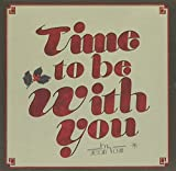 Time to Be With You by YUN SEO JIN (2011-12-20)