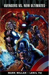 Ultimate Iron Man Vs Hulk
