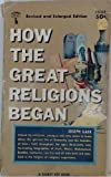 How the Great Religions Began, Joseph Gaer, 0396080138