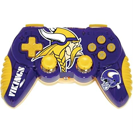 Officially Licensed Minnesota Vikings NFL Wireles