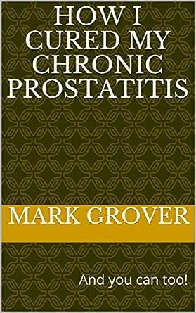Prostatitis PR jelei