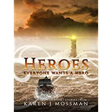 Heroes (The Themed Collection Book 3)