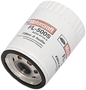 Motorcraft FL-500S Oil Filter