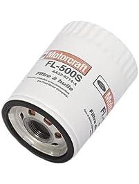 Motorcraft FL500S Oil Filter