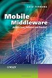 Mobile Middleware, Sasu Tarkoma, 0470740736