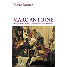 Marc Antoine (French Edition)