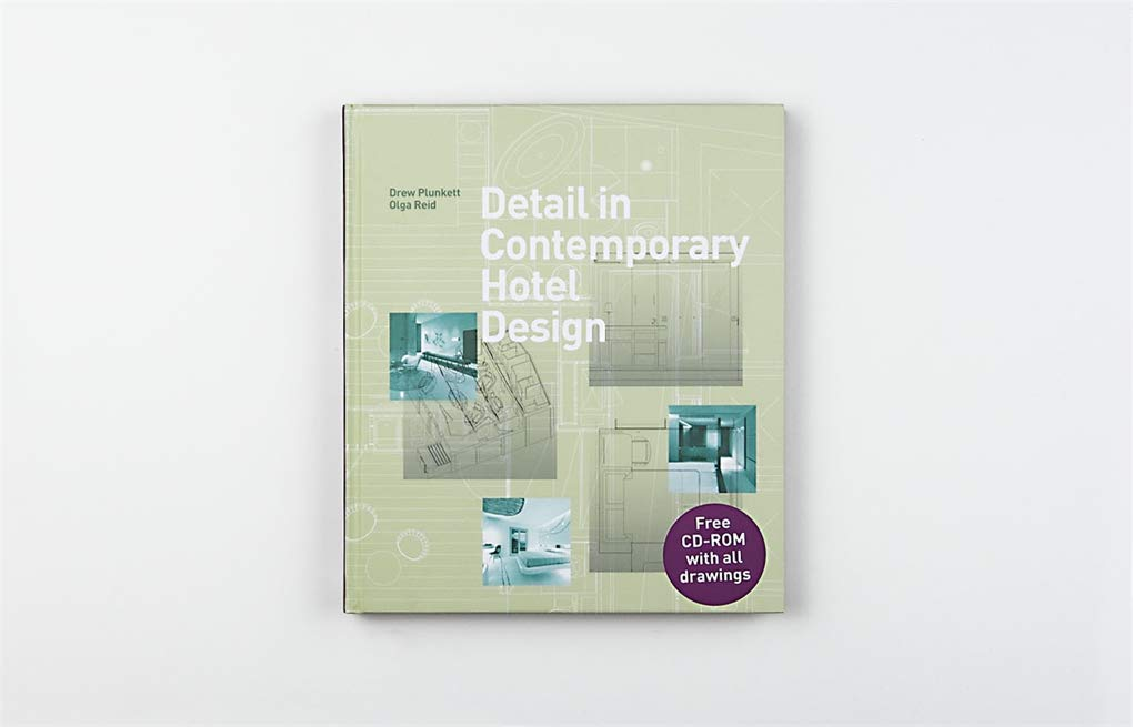 Detail in Contemporary Hotel Design: Detailing for Interior Design: Amazon.es: Plunkett, Drew, Reid, Olga: Libros en idiomas extranjeros