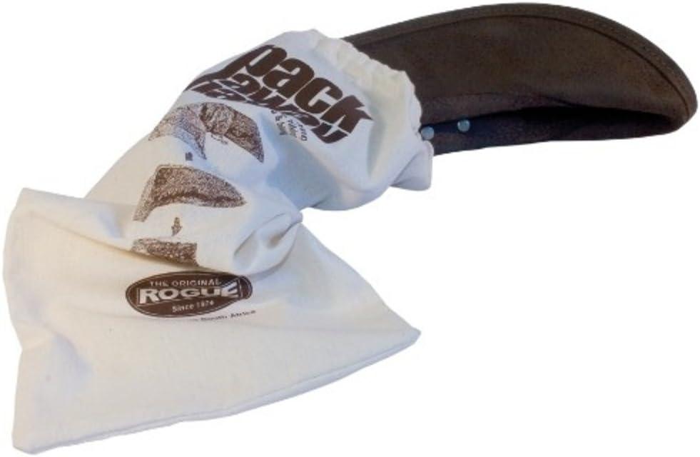 170X Rogue Cuir Packaway Hat