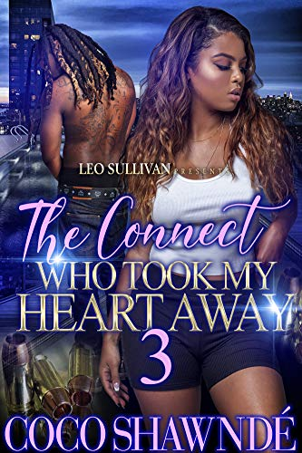 The Connect Who Took My Heart Away 3