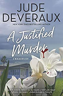 Book Cover: A Justified Murder