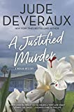 A Justified Murder (A Medlar Mystery) by  Jude Deveraux in stock, buy online here